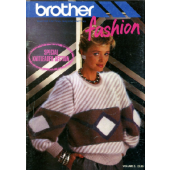 Brother Fashion Magazine Vol 05