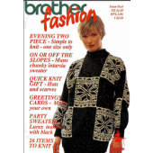 Brother Fashion Magazine Issue 06