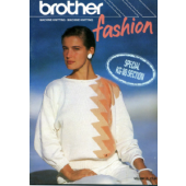 Brother Fashion Magazine Vol 06