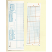Brother KH800 Blank Punchcards