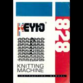 KEYTO 828 8 Button Machine User Manual