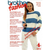 Brother Fashion Magazine Issue 08