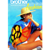 Brother Fashion Magazine Vol 08
