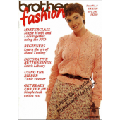 Brother Fashion Magazine Issue 09