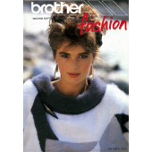 Brother Fashion Magazine Vol 09