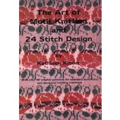 The Art Of Motif Knitting- Kathleen Kinder