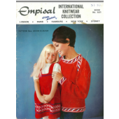 Empisal International Knitwear Collection AU1