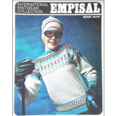 Empisal International Knitwear Collection AU18