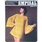 Empisal International Knitwear Collection AU19