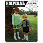 Empisal Baby and Children Knitware AUP2