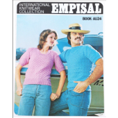 Empisal International Knitwear Collection AU24