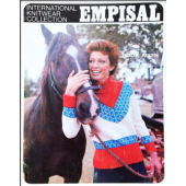 Empisal International Knitwear Collection AU29