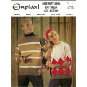 Empisal International Knitwear Collection AU2
