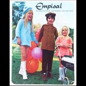 Empisal International Knitwear Collection AU09