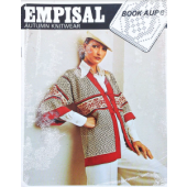 Empisal Autumn Knitwear  AUP6