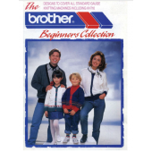 Brother Beginners Collection Magazine