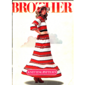Brother Cassette Knitting Patterns