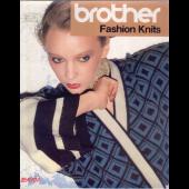 Brother Fashion Knits Magazine