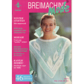 Brother Breimachine Mode 8 Magazine