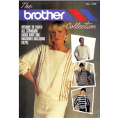 Brother Collection No.01 Magazine