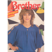 Brother Designer Knits Magazine