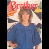Brother Designer Knits Magazine