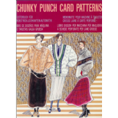 Brother Chunky Punchcard Patterns