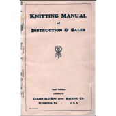 Clearfield Instruction Manual