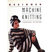 Designer Machine Knitting - Vanessa Keegan