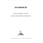 Dubied Pattern Book