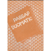 Passap Duomatic User Manual