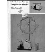 Defendi Woolwinder User Manual