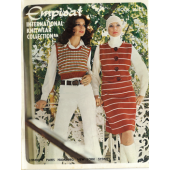 Empisal International Knitwear Collection AU13