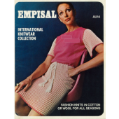 Empisal International Knitwear Collection AU14