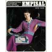 Empisal International Knitwear Collection AU26