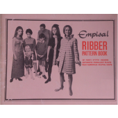 Empisal Ribber Pattern Book