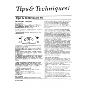 Studio Tips and Tricks Issue 06 LK150 Tips and Tricks