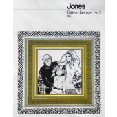 Jones Pattern Books No. 2