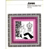 Jones Pattern Books No. 5