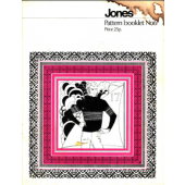Jones Pattern Books No. 6