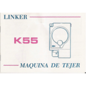 Toyota K55 Linker Manual