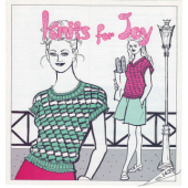 Knit For Joy Vol 143
