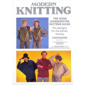 Kone_Handknitter - Knitmaster HK160