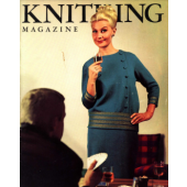 KnitKing Magazine Vol.01 Issue 1