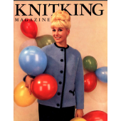 KnitKing Magazine Vol.01 Issue 2