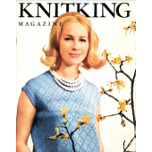 KnitKing Magazine Vol.03 Issue 4