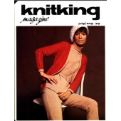 KnitKing Magazine Vol.06 Issue 6