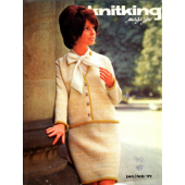 KnitKing Magazine Vol.07 Issue 3