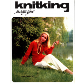 KnitKing Magazine Vol.07 Issue 4