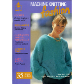 Machine Knitting Fashion Issue No. 05